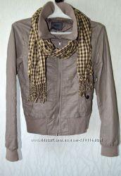 Куртка косуха Only эко-кожа