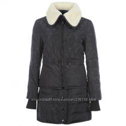 Куртка трансформер пальто Nevica
