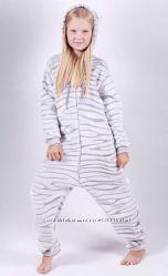 Кигуруми модно, тепло и уютно, а качество - суперское