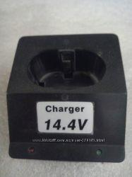 Станция для зарядки аккумулятора шуруповерта.