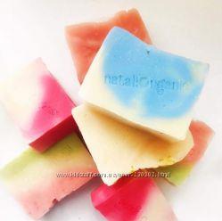 Натурально мыло ручной работы - декоративное и лечебное