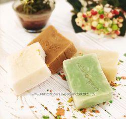 Натуральное мыло ручной работы с лечебным эффектом