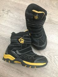 Детские ботинки Super Gear