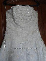 Свадебное платье для самой красивой невесты