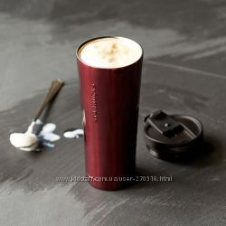 Купить чашку термокружку тумблер tumbler Starbucks старбакс Киев оригинал