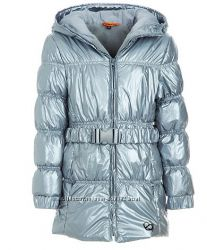 Куртки для девочек.