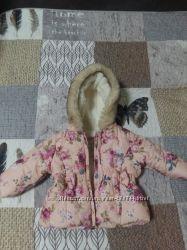 Курточка для маленькой модницы