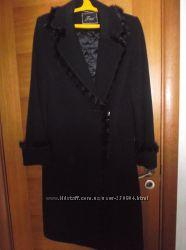Классическое пальто Fuego