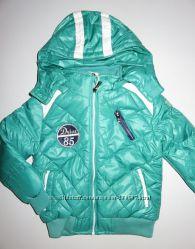 Супер куртка GLO-STORY