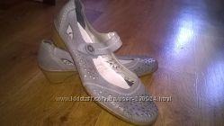 Новые туфли Rieker 38 р