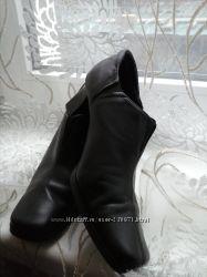 Отличные туфли  softess