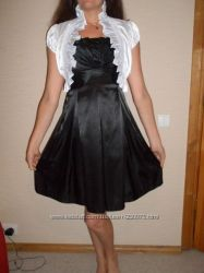 красивое вечерние платье SASCH