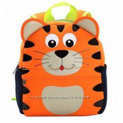 Детский рюкзак Тигр, от 3х лет