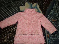 Куртка Debenhams Bluezoo девочке на 3-4 года