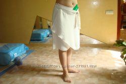Летняя юбка Benetton