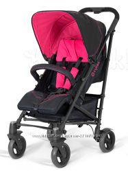 Прогулочная коляска Cybex Callisto можно использовать с рождения
