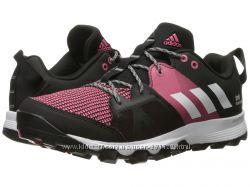 Кроссовки Adidas Kanadia 8 Trail Runner, р. 9, стелька 26, 8 см.