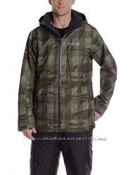 Зимняя куртка 3 в 1, р. XXL, Columbia Sportswear whirlibird 3 in 1, оригина