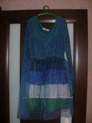 Продам красивое новое платье 44-46р.