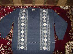 Продам красивые мужские свитера размер М-Л