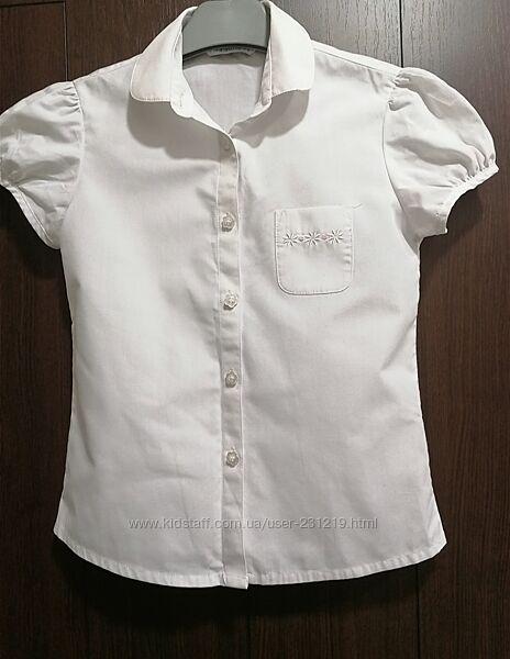 Блузка m&s. Р. 122