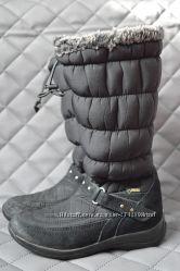 Термо ботинки сапоги Viking Gore-tex 32р.