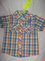 Моднявая тенисочка на мальчика