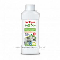 Мультифункциональное средство для мытья поверхностей Mr. Wipes Farmasi