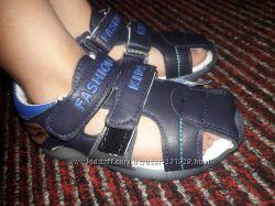 Новые сандалики в наличии