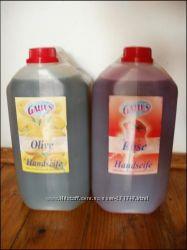 Жидкое мыло Gallus. 5литров
