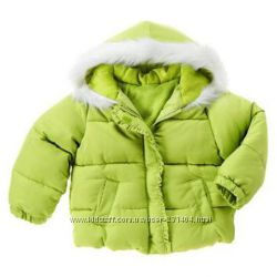 Продам куртку Crazy8 6-12м, 12-24м
