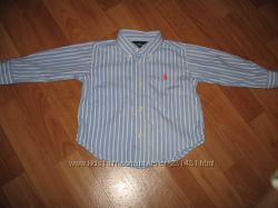 Продам рубашку Ralph Lauren оригинал