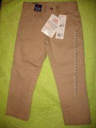 ORIGINAL MARINES брюки на 4 года 104-110 см