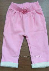 Утепленные штанишки