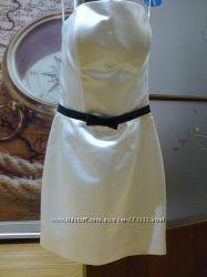 шикарное платье Юнона