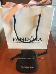 Упаковка Pandora оригинал из фирменных магазинов дешево