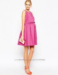 ASOS беременным и не только шикарное брендовое платье из Англии