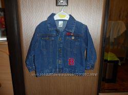джинсовая куртка в идеале