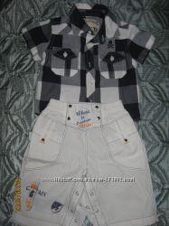 Класснючии брюки и рубашка