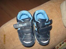 кроссовки small