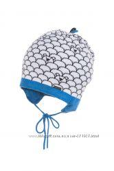 Новая коллекция весенне-летних шапочек Jamiks для девочки уже в наличии