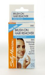Sally Hansen Brush-On Hair Remover