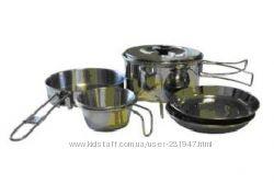 Туристический набор посуды