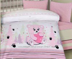 Детские постельные наборы для новорожденных Arya