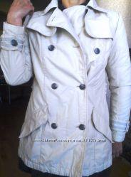 Плащ утеплённый in Wear
