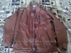 Лыжная термо куртка ENVY SIBERIA 3000 размер М
