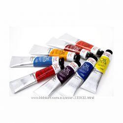Краска маслянная ROSA Gallery 45мл