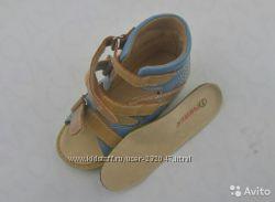 ортопедические сандалии Ринтекс