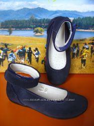 Уважающая себя модница должна иметь синие туфли
