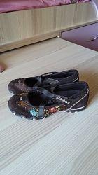 Туфли для девочки Skechers
